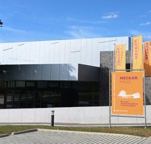 Neckarhalle