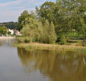 Der Möglingssee