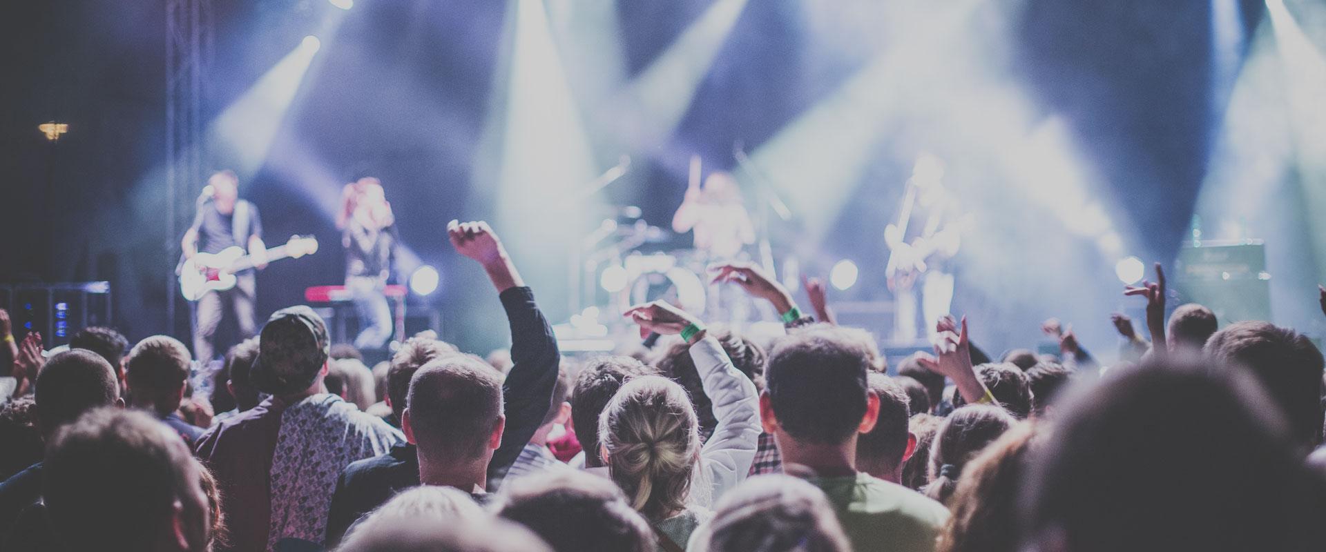 VS-Feste & Festivals